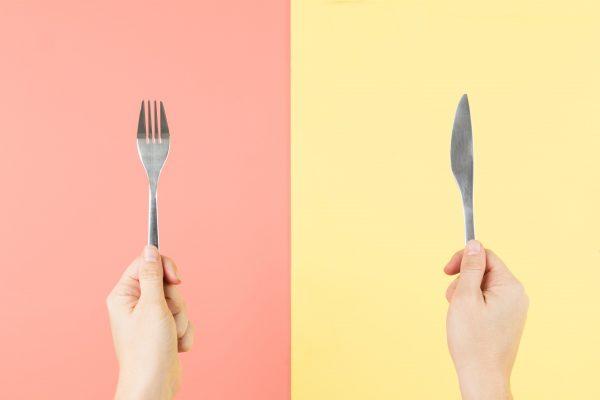 Evita siempre estas 8 frases detonantes cuando hables de comida