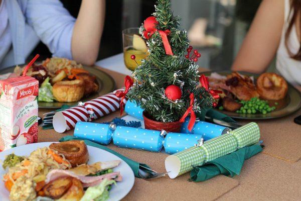 9 tips para una feliz Navidad en recuperación de un trastorno alimenticio