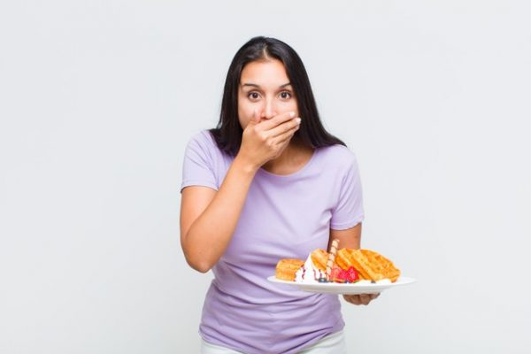 Diet trends that may make you lose your period